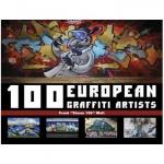 100 European Graffiti Writers