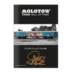 Molotow Poster Collection 07 Riot