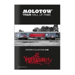 Molotow Poster Collection 08 Kool Savas