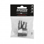 MOLOTOW Refill Extension Tryout Pack