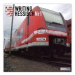 Writing Hessisch 1