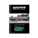 Molotow Poster Collection 10 Romeo Mega