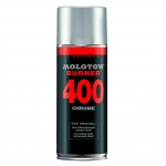 Molotow Burner Chrom 400ml