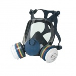 Moldex 9002 Full Mask