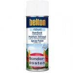 Belton Robust Signal White