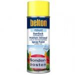 Belton Robust Zink Yellow