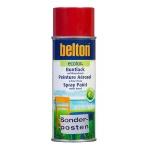 Belton Ecolor Red