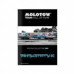 Molotow Poster Collection 13 Antistatik