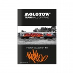 Molotow Poster Collection 14 Wok