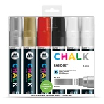 Chalk Marker 15mm Basic Set 1
