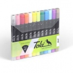 Toki Layout Markers Set 2