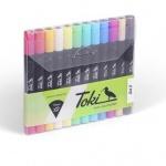 Toki Layout Markers Set 3