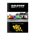 Molotow Poster Collection 17 Fork