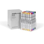 Stylefile Brush 36 Main Set A