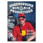 Underground Production 25