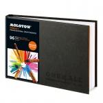 Molotow Professional Artbook A5 Poziom
