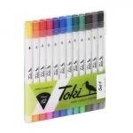 Toki TwinColours Markers Set 1