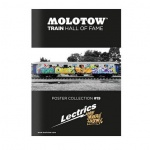 Molotow Poster Collection 19 Lectrics