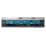 3D poster Molotow Train 45 x 11 cm