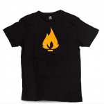 Flame Orange T-shirt
