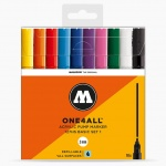 MOLOTOW ONE4ALL 127HS Basic 10Set 1