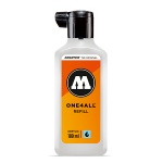 Molotow One4All pusta buteleczka 180ml