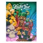 WON ABC Zombie Love