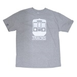 Tracks clth en57 shirt grey